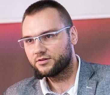 Paweł Lipiec, VML Poland