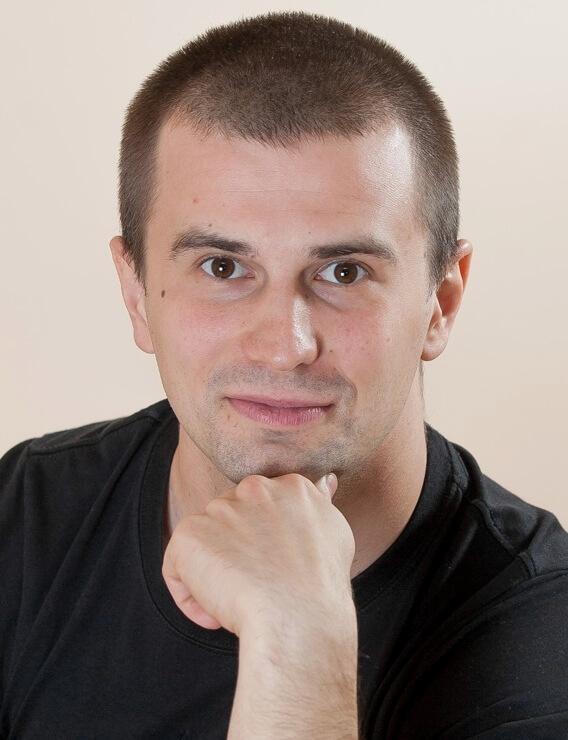 Jakub Głogowski, PR Expert