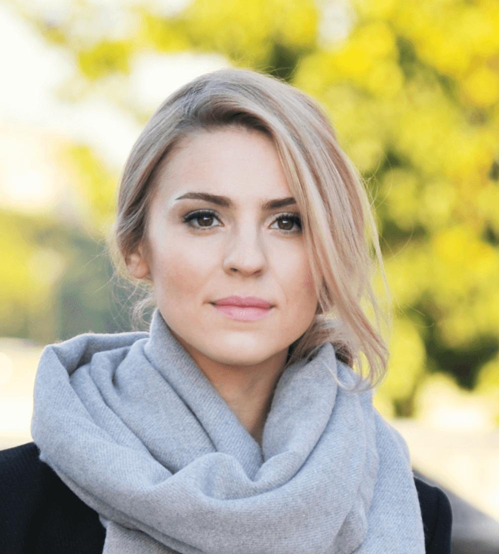 Katarzyna Tusk, makelifeeasier.pl