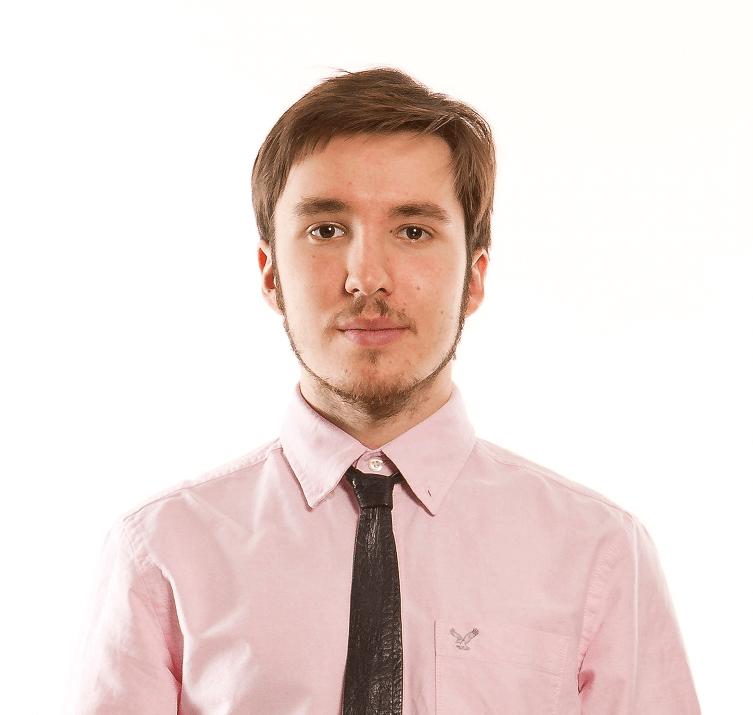 Marcin Żukowski
