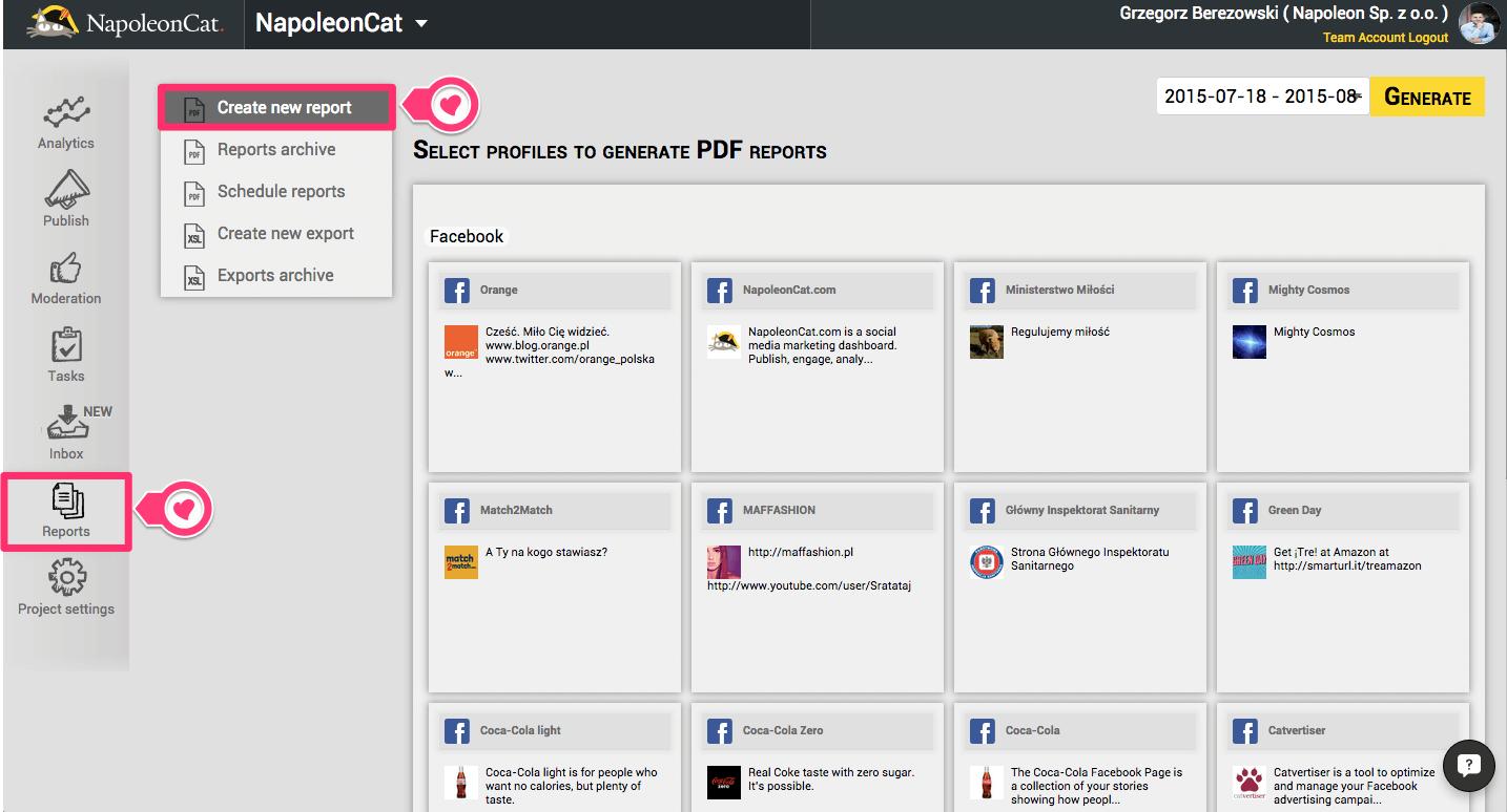 NapoleonCat_reports_1