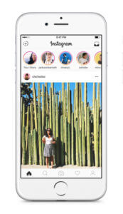 Instagram stories4_nowa funkcja na Instagramie_NapoleonCat blog