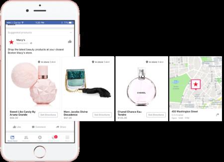 dynamic ads for retail_Facebook testuje nowy format reklamowy_Catvertiser_wpis na blog