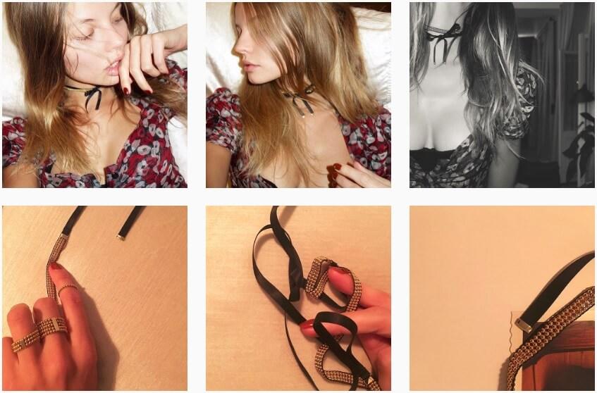 Magdalena Frackowiak Jewelry na Instagramie_bizuteria na Instagramie_ranking NapoleonCat