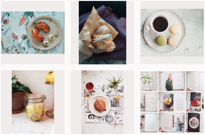 whiteplate na instagramie_screen na blog NapoleonCat