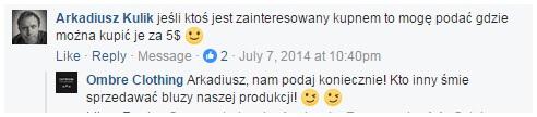 Ombre_merytoryczna-rozmowa-z-uzytkownikiem_przyklad3_automatyczna-moderacja-tresci-na-Facebooku-w-NapoleonCat