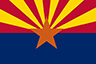 Arizona state in US_flag to Instagram user demographics by NapoleonCat_mini