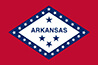 Arkansas state in US_flag to Instagram user demographics by NapoleonCat