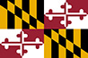 Maryland state in US_flag to Instagram user demographics by NapoleonCat