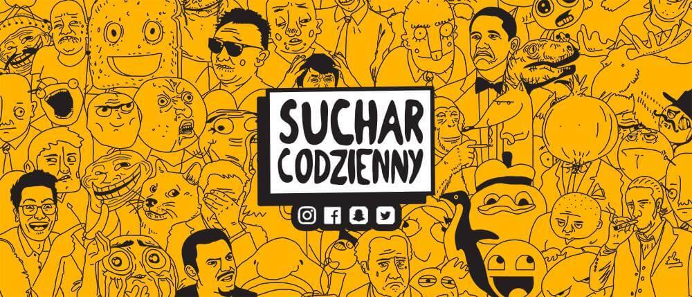 Suchar Codzienny_header