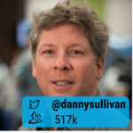 danny-sullivan-Twitter-profile-pic_social-media-influencer-and-expert