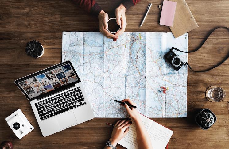 Najpopularniejsze blogi podróżnicze na Facebooku i Instagramie w Polsce