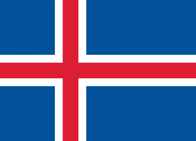 Facebook and Instagram user demographics in Iceland – August 2017