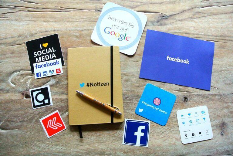 Proces akceptacji treści w mediach społecznościowych