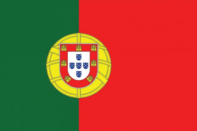 Facebook and Instagram users in Portugal – August 2017