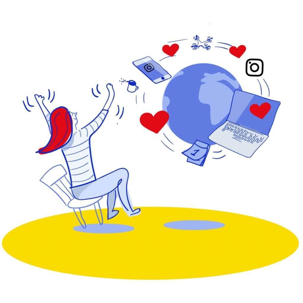 Czy 2019 będzie rokiem Instagrama?