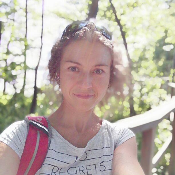Kasia Kowalczyk