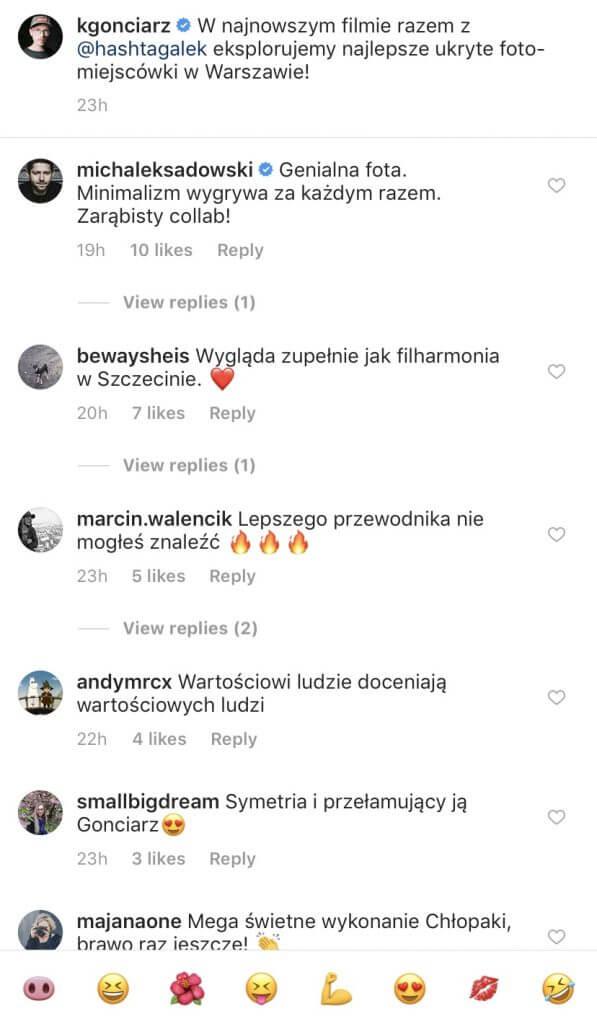 Analityka instagrama_influencer