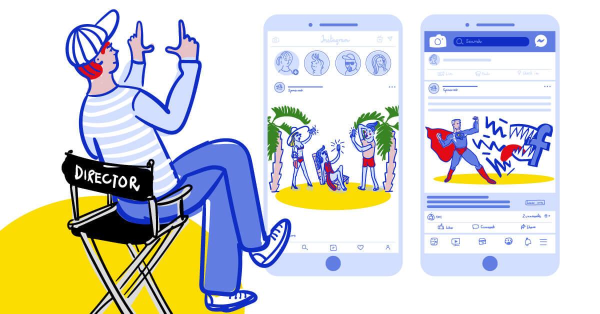 Tips for Social Media Video