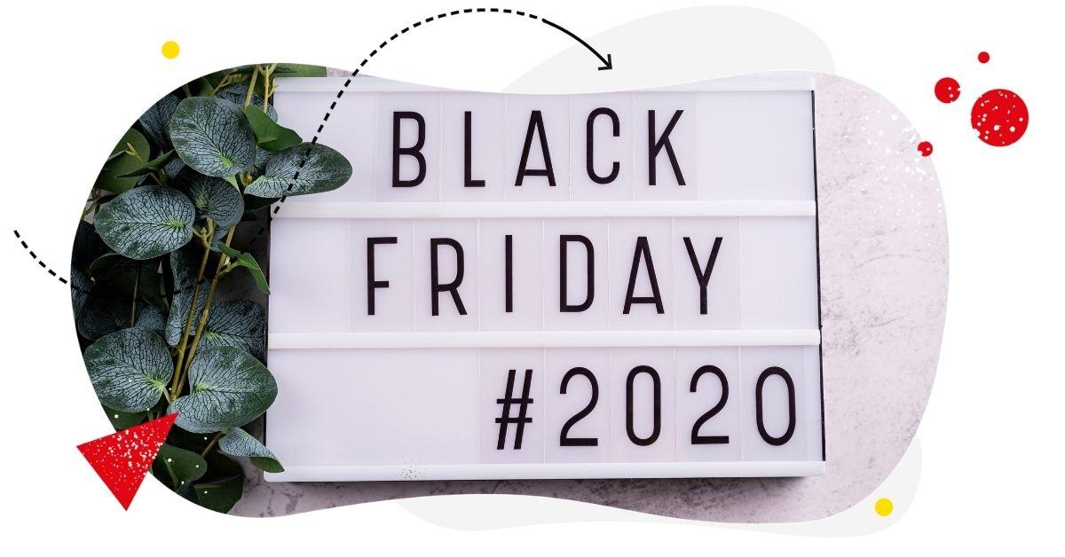 Black Friday Hashtags