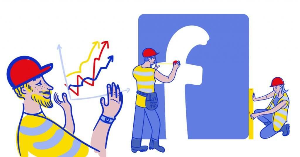 Narzędzia analityczne Facebooka, których warto używać
