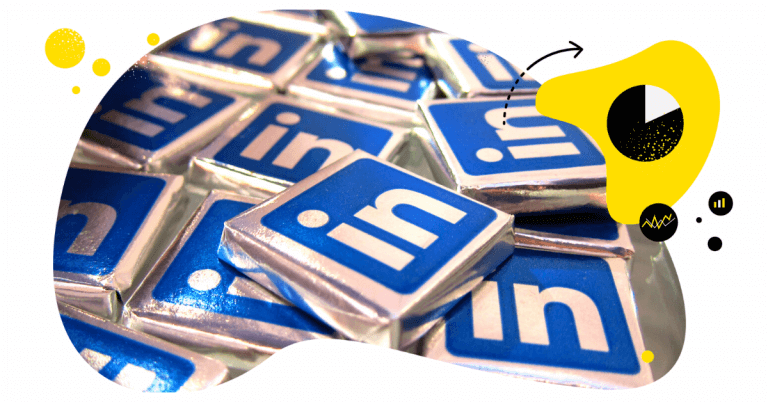 Analyze your LinkedIn Page with NapoleonCat