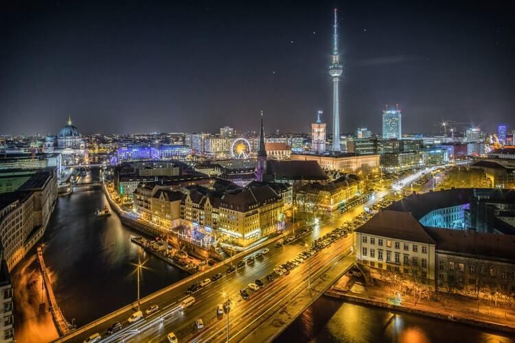 LinkedIn users in Germany – 2019