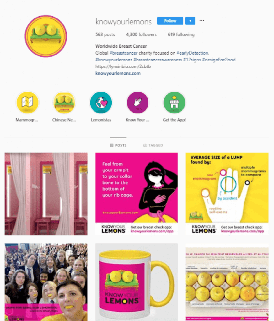 creative social media campaign