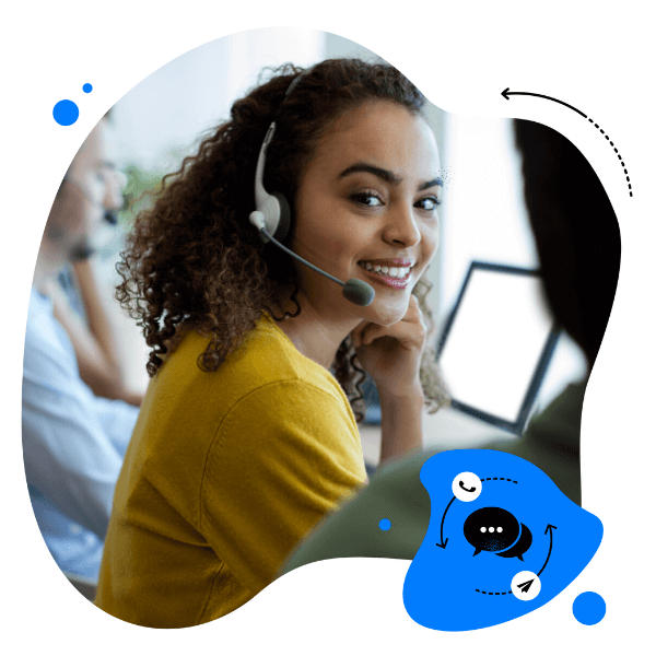 Automate customer service on Messenger
