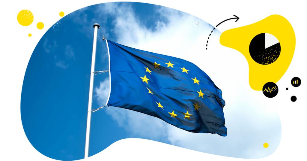 LinkedIn users in European countries – November 2019