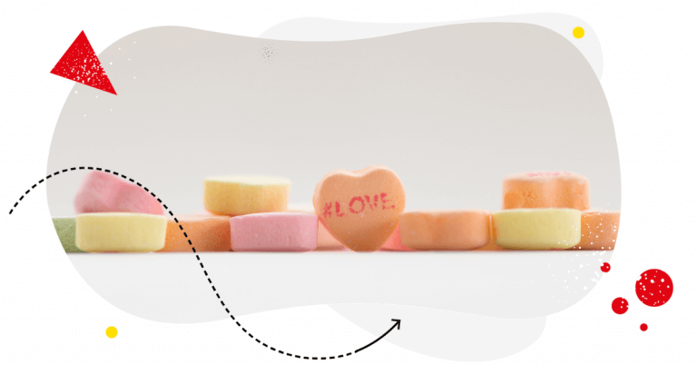 The Best Valentine's Day Hashtags For Instagram in 2021