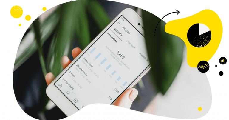 Hassle-free social media analytics