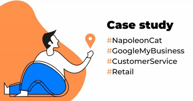 Case Study: How to Utilize the Potential of Google My Business With NapoleonCat