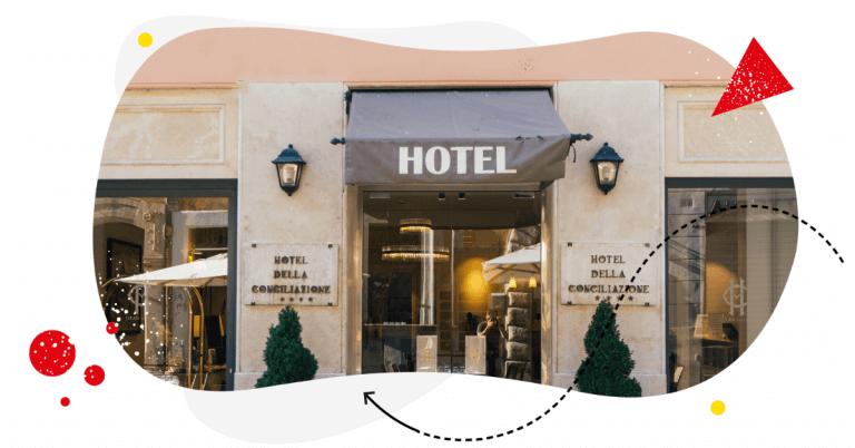 Jak zwiększyć liczbę rezerwacji bezpośrednich w hotelu za pomocą social mediów?
