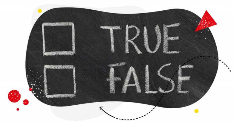 15+ Myths About Social Media Marketing: True or False?