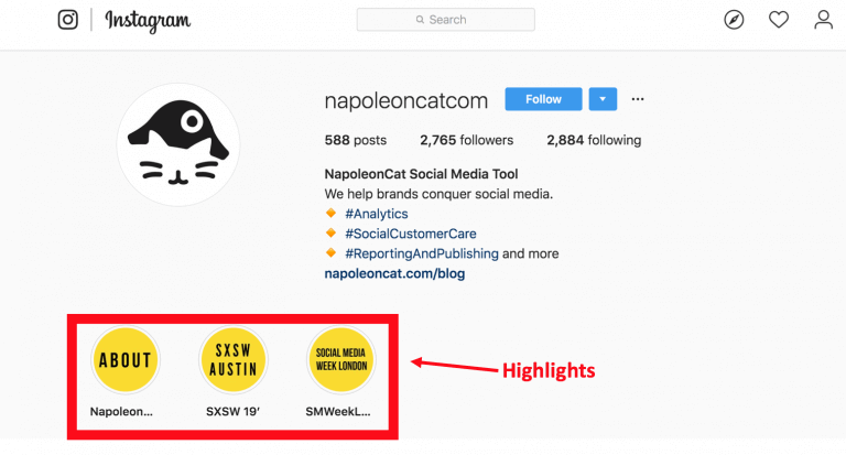 Instagram ecommerce integrations