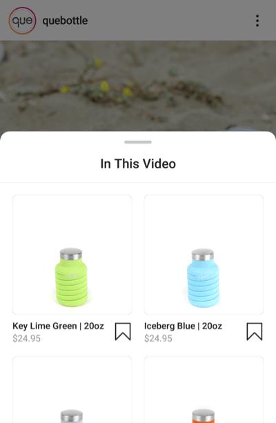 Instagram videos tips