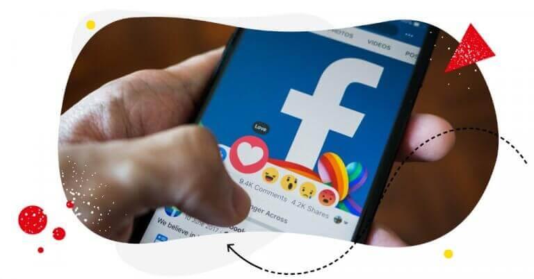 Analyze historical Facebook data