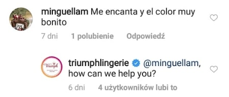 Instagram auto-comment