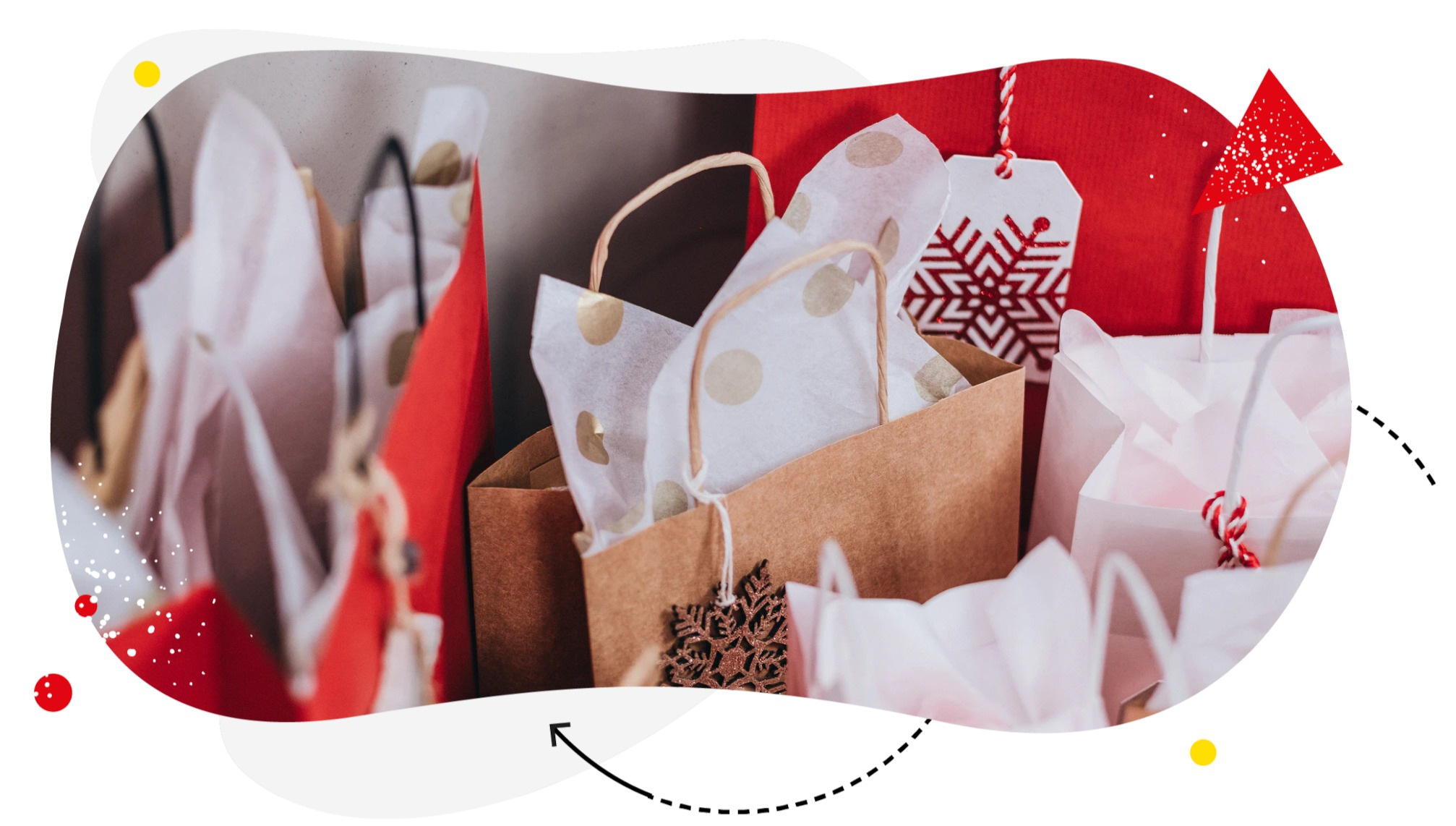 eCommerce social media holiday campaigns