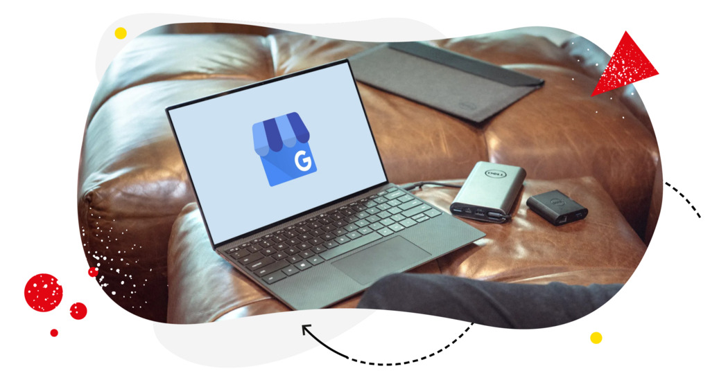 Google My Business Posts (featured image)