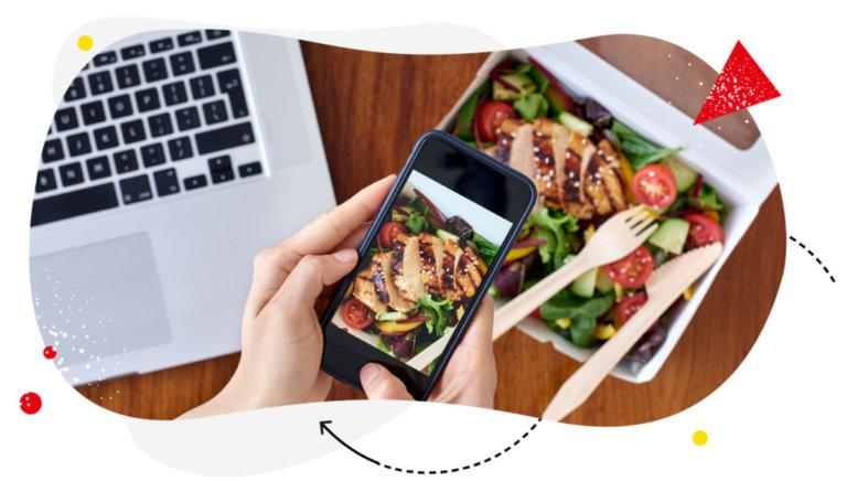Jak przenieść biznes gastronomiczny do social mediów w dobie kryzysu
