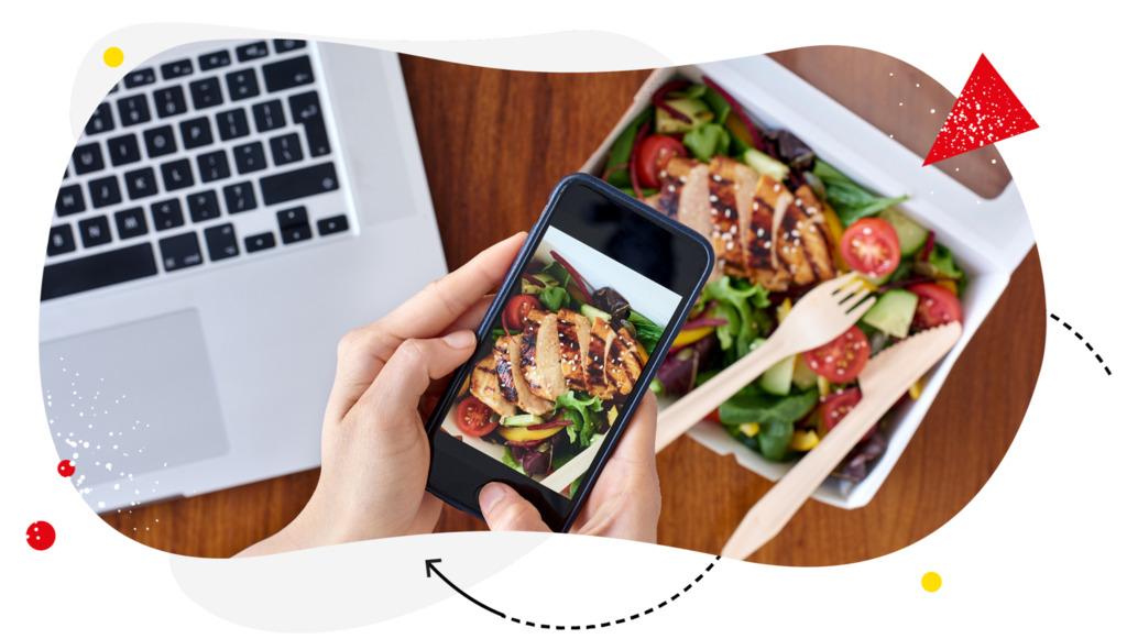 Jak przenieść biznes gastronomiczny do social media