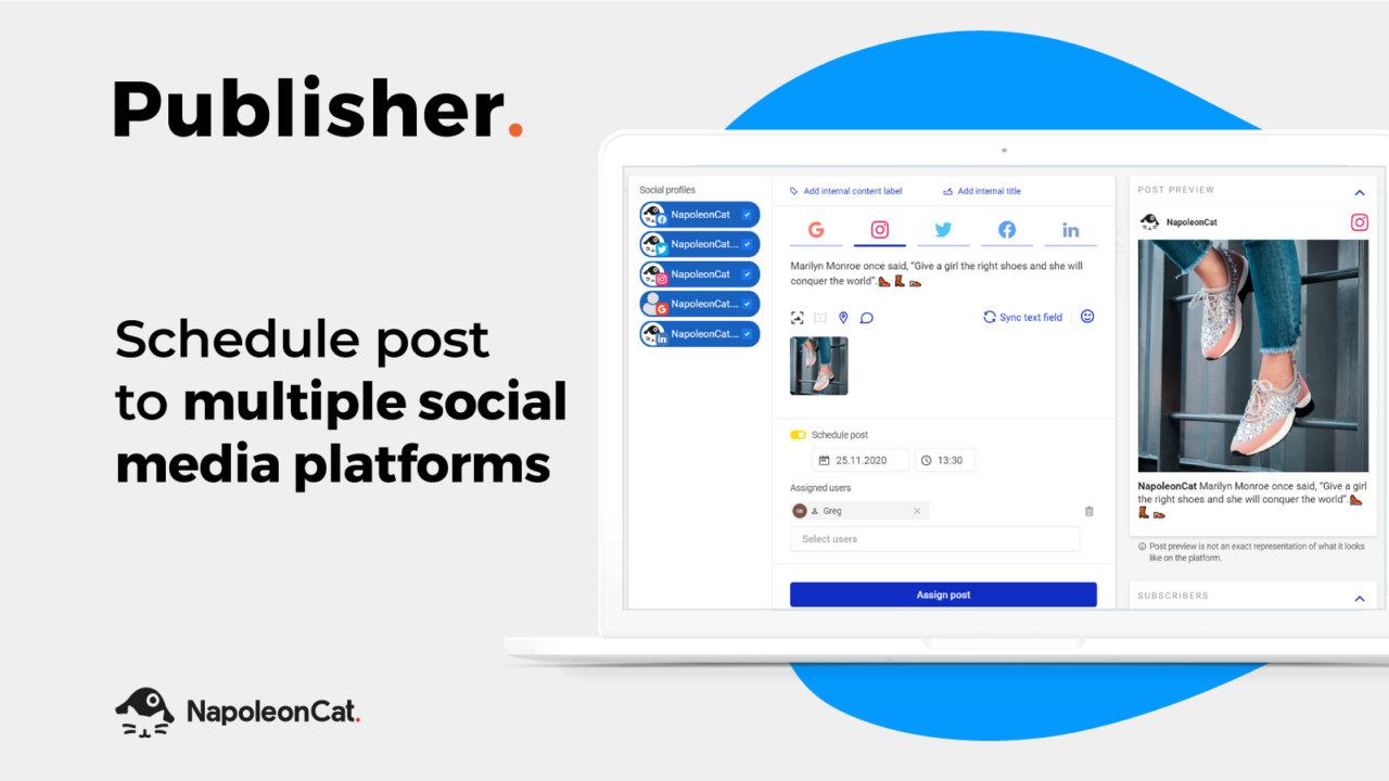social-media-publisher