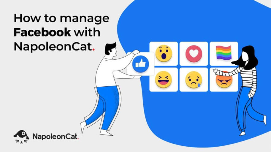 How to manage Facebook with NapoleonCat