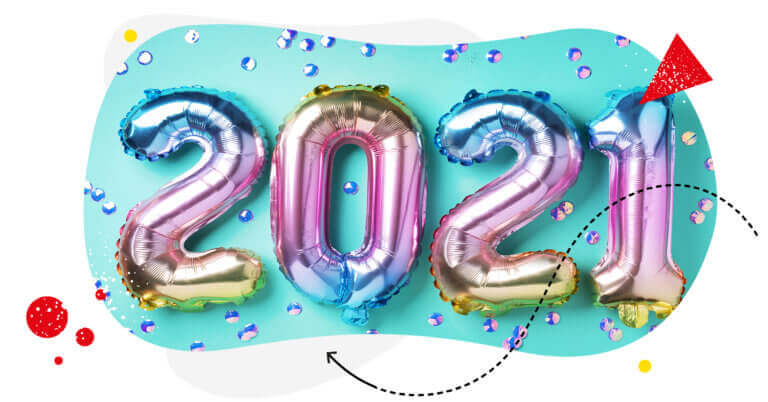 10 trendów w social media w 2021 roku