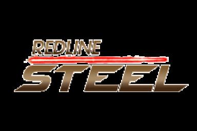Redline steel front