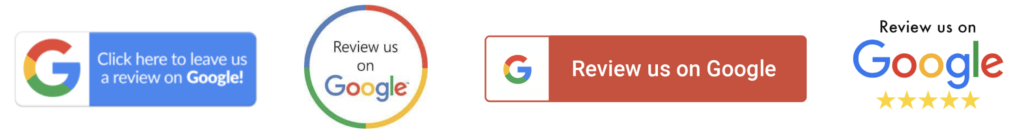 How to get more google reviews - google review button types