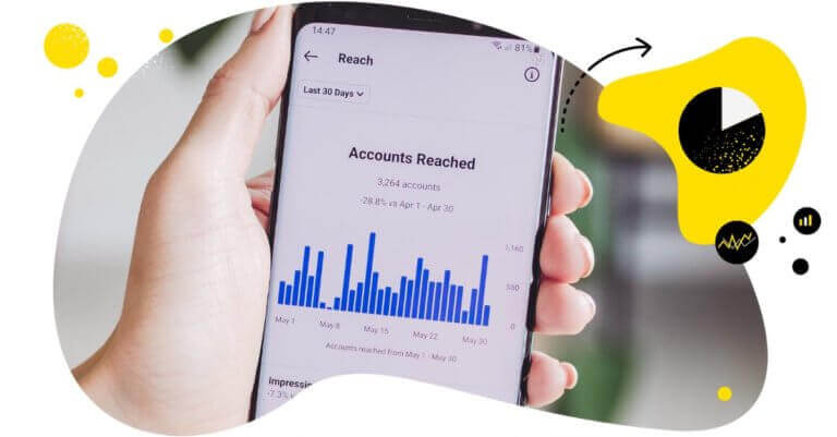 What Does Reach Mean On Instagram?