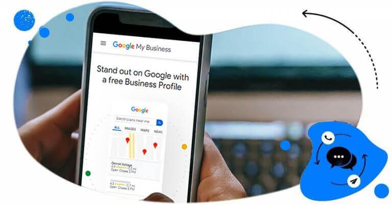 リーチよりエンゲージメント。B2B企業もGoogleマイビジネスを使った方がいい理由